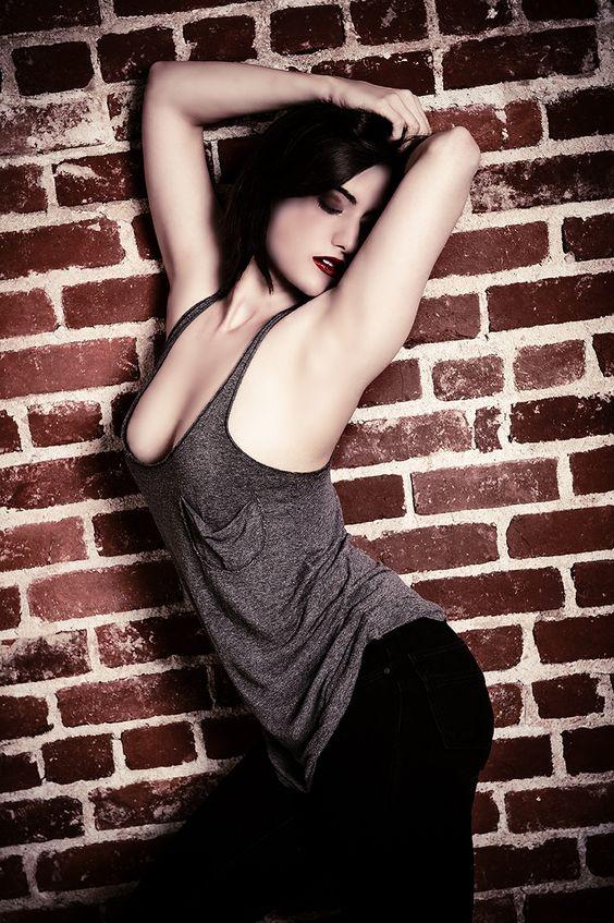 photo: GlamourPhotoChicago retoucher: Petr Michalek #retouch #retouching #postproduction #model #photo #photoshop #lightroom #retouched #art #beauty #portrait #brunette #playboy #seduce