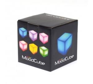 Colour Changing LED Mood Cube Night Light Ambience Maker