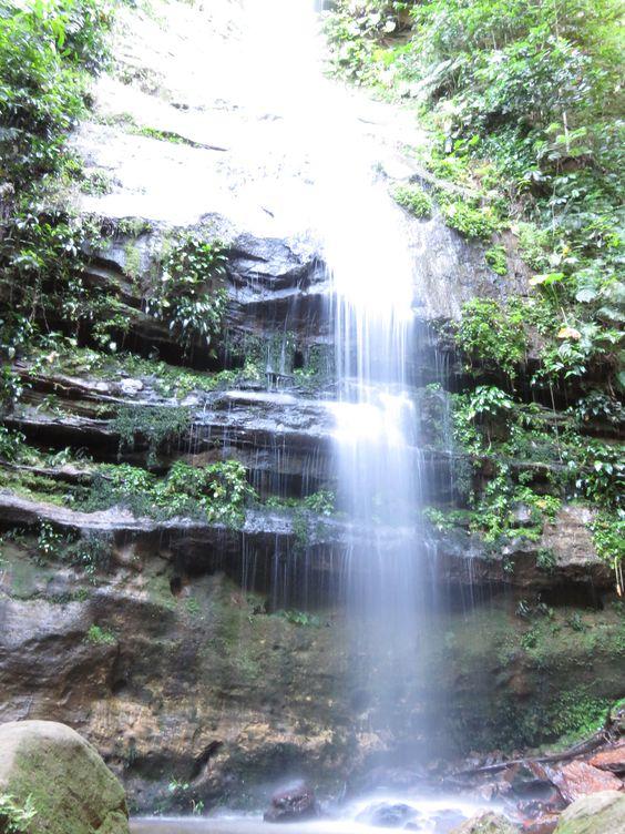 Cachoeira do Roncador - Palmas - TO