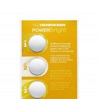 Reviewed: Ole Henriksen Power Bright Skin Treatment