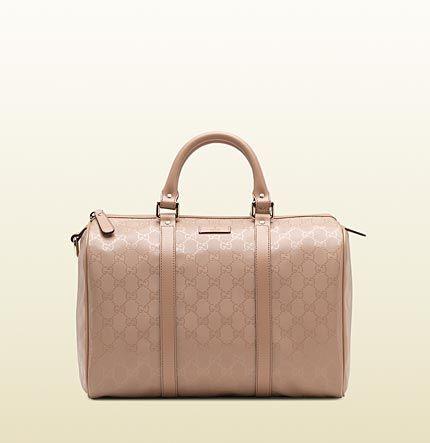 so beautiful! #Gucci Joy Imprimé Boston Bag