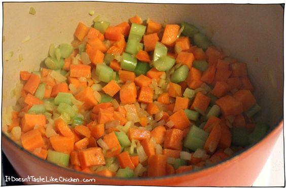 saute-veggies-for-tuscan-soup