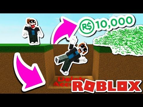 This Obby Gives You 10 000 Free Robux How To Get Free Robux