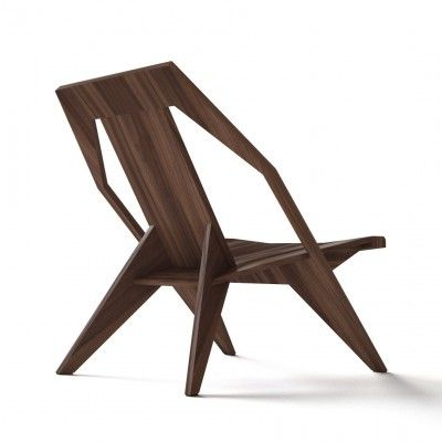 Medici chair by Konstantin Grcic  website to download in 3D: https://flyingarchitecture.com/models  source: https://koozarch.com/