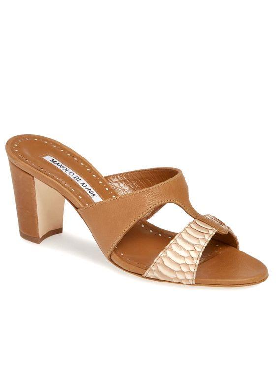 Unique Summer  Shoes