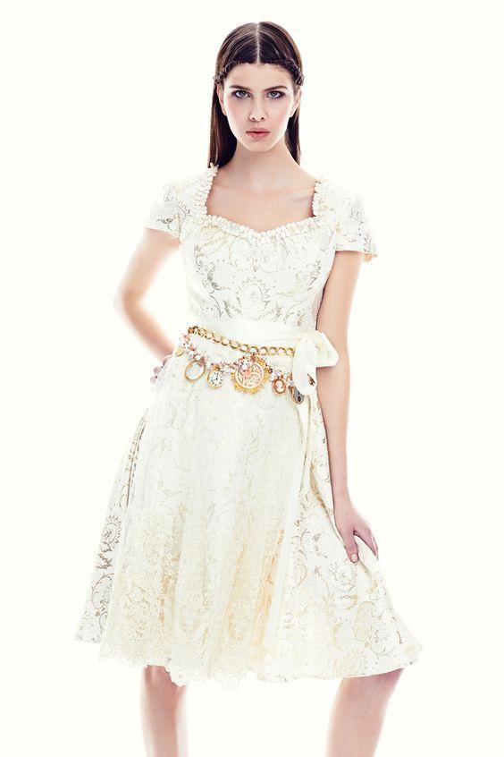 Ophelia Blaimer - Couture - Hochzeit - White Moonstone