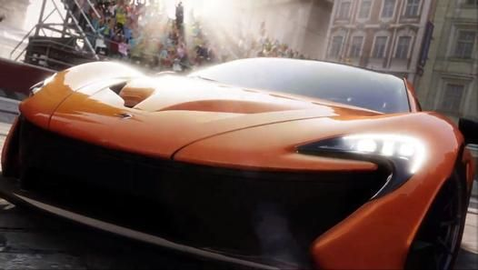 Forza 5 - Xbox One Announcement Trailer - Video Dailymotion
