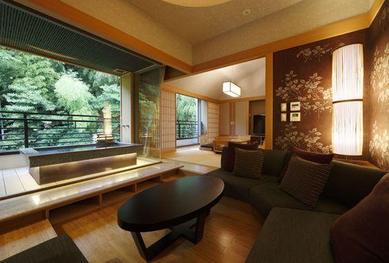 貸切で混浴が楽しめる!関東で人気の温泉をエリアごとに紹介