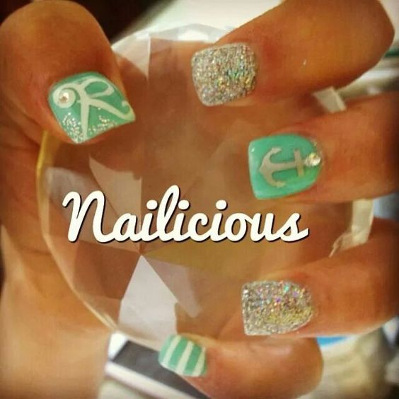 Nailicious