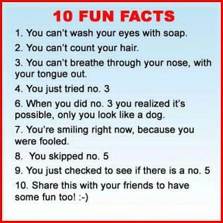 Funny Pictures - Fact | A Collection of Clean Jokes/Humor