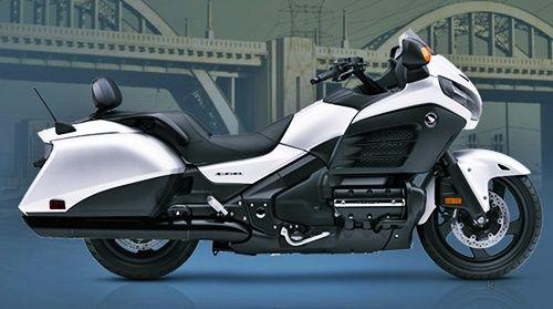 2020 Goldwing Review.2020 Honda Gold Wing F6b Review Honda Bike Inventions