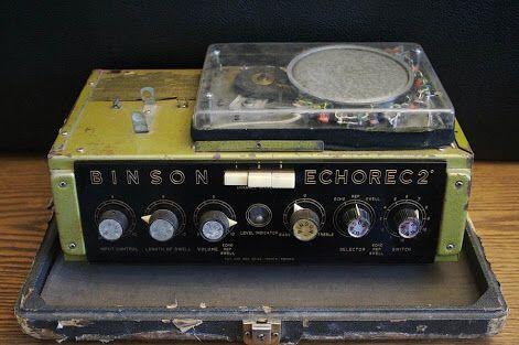 Binson Echorec2
