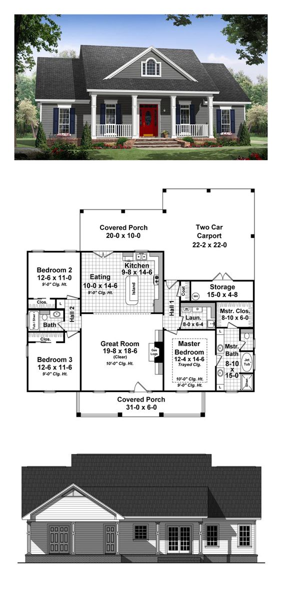 House Plans Cool House Plans And Cool Houses On Pinterest