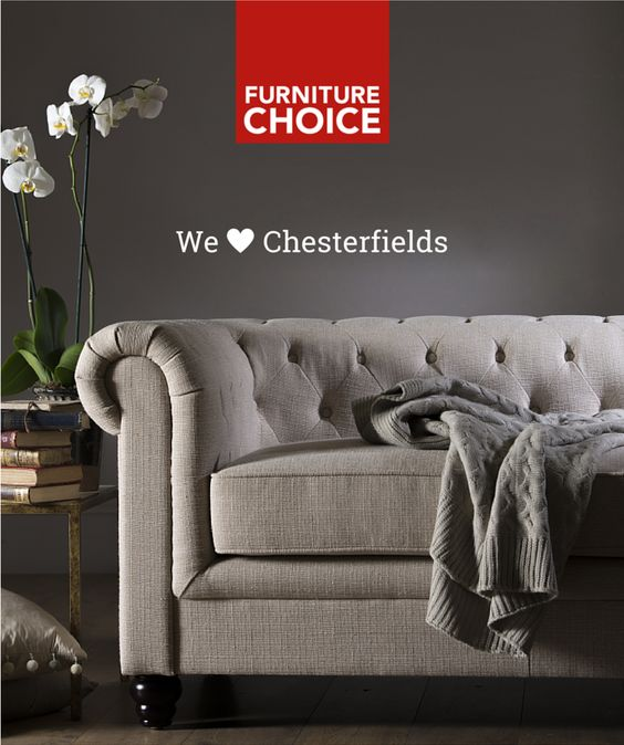The Versatile Chesterfield Sofa   Chesterfield Sofa, Chesterfield And  Living Room Sofa
