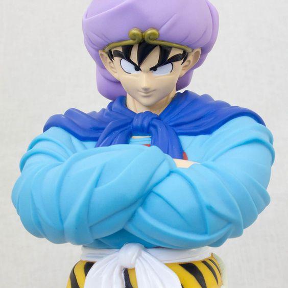 Dragon Ball Z Son Gokou Goku Saiyuki Jouney to the West Figure Banpresto JAPAN