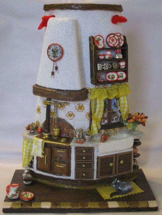 Cucina and cucine on pinterest - Cucina con finestra ...