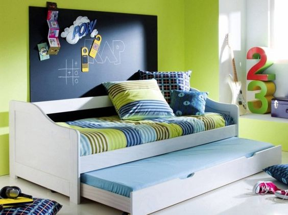 Pinterest le catalogue d 39 id es for Idee chambre garcon
