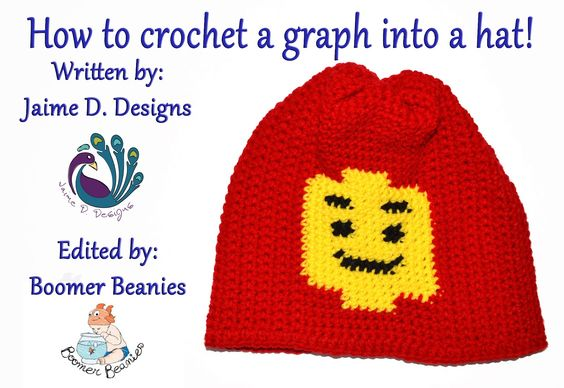 Crocheting Letters Into A Hat : ... into a hat! crochet Pinterest How To Crochet, Hats and Crochet