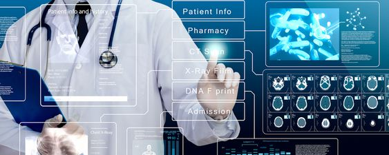 Digital tools have many benefits for those working in pharma.
