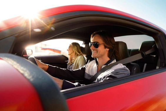 5 motivos para alugar um carro em sua viagem