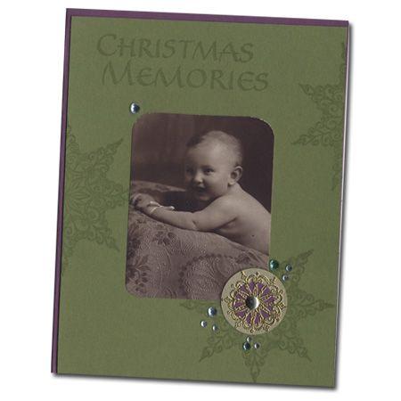 Showcase-74-Vintage Christmas