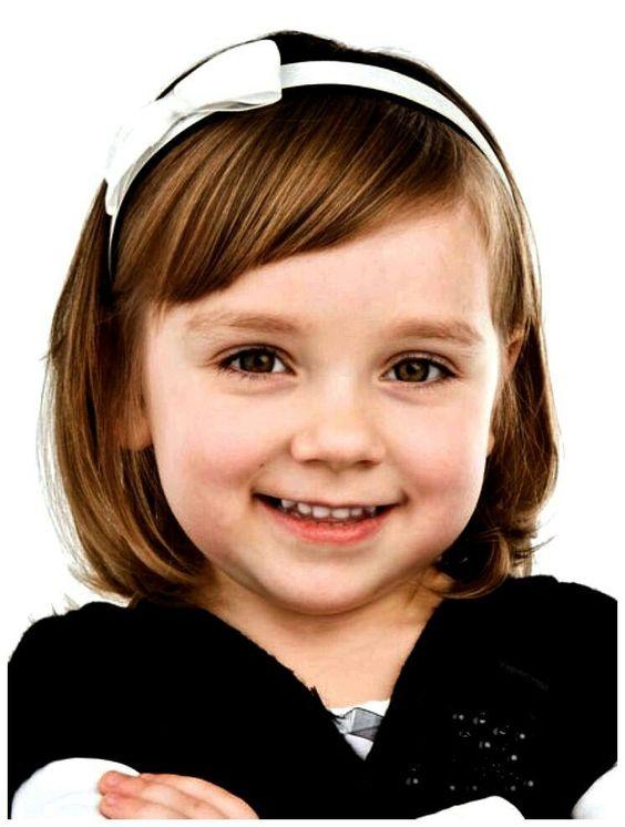 Model Potong Rambut Anak Perempuan - Galeri Kata