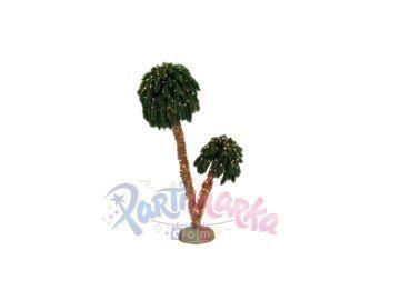 Yılbaşı Palmiye Masa Üstü Ağaç