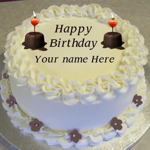 Cake Images Write Name : write name on birthday cakes pics online. name on cake ...