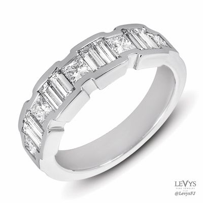 d3238-pl #SKashi #weddingband #stackablering