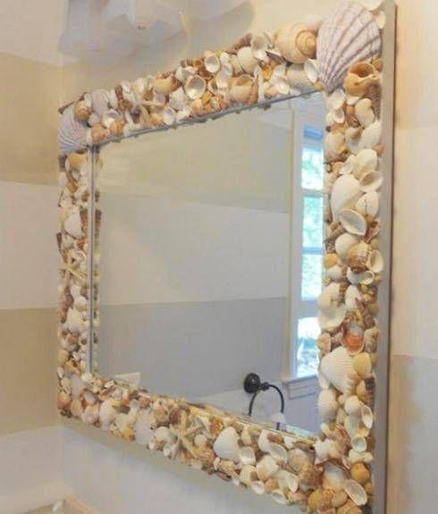 Bathroom Appealing Best 25 Seashell Bathroom Decor Ideas On Pinterest Sea Theme At From Bathroom Sea Seashell Bathroom Decor Sea Shell Decor Seashell Bathroom