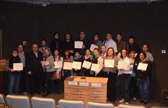 Promueve el Cecut la profesionalización del periodismo cultural y sus espacios editoriales
