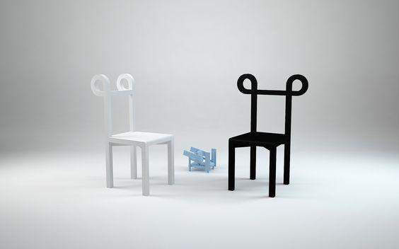 FRIENDLY DEER // design rjw elsinga 2014