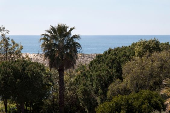 Luxusvilla in Quinta do Lago mit Meerblick › Immobilien Meerblick