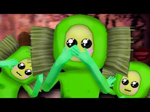 I Played Vrchat With The Boys Horror Map Youtube Crazy Funny Memes Green Gang Funny Puns