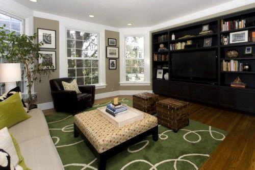 #contemporary #decor #design #family #home