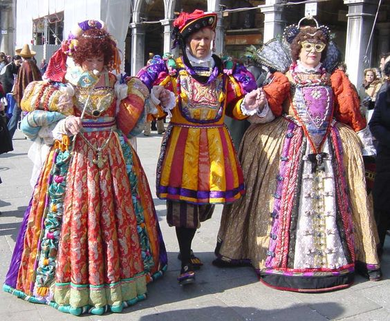 Fotografie del Carnevale di Venezia | Venice Carnival Images 18