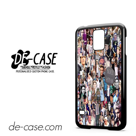 Niall Horan Collage DEAL 7698 Samsung Phonecase Cover For Samsung Galaxy S5 / S5 Mini