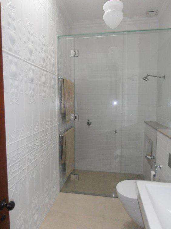 Pinterest the world s catalog of ideas for Small bathroom renovations brisbane