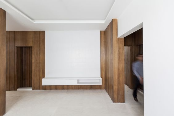 Gallery of Mehrabad House / Sarsayeh Architectural Office - 9