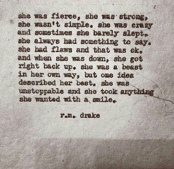 Perfect Robert M. Drake