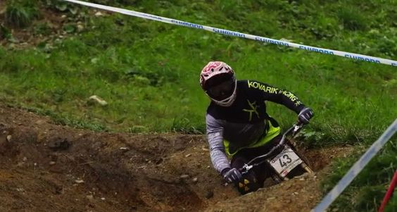 VIDEO DIRTTV: LEOGANG WORLD CUP FINALS PRACTICE