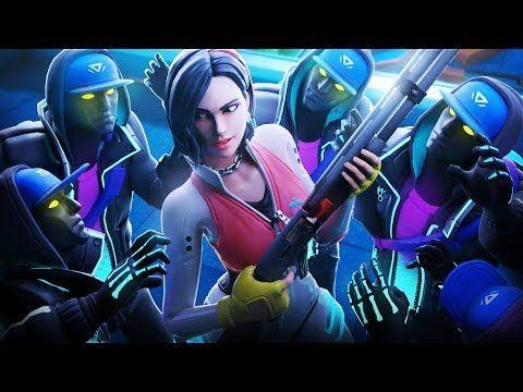 Game Over Rox New Skins Fortnite Season 9 Youtube Best Gaming Wallpapers Gaming Wallpapers New Skin