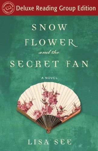 A wonderful story of an unusual friendship set in 19th Century China. Really good book.