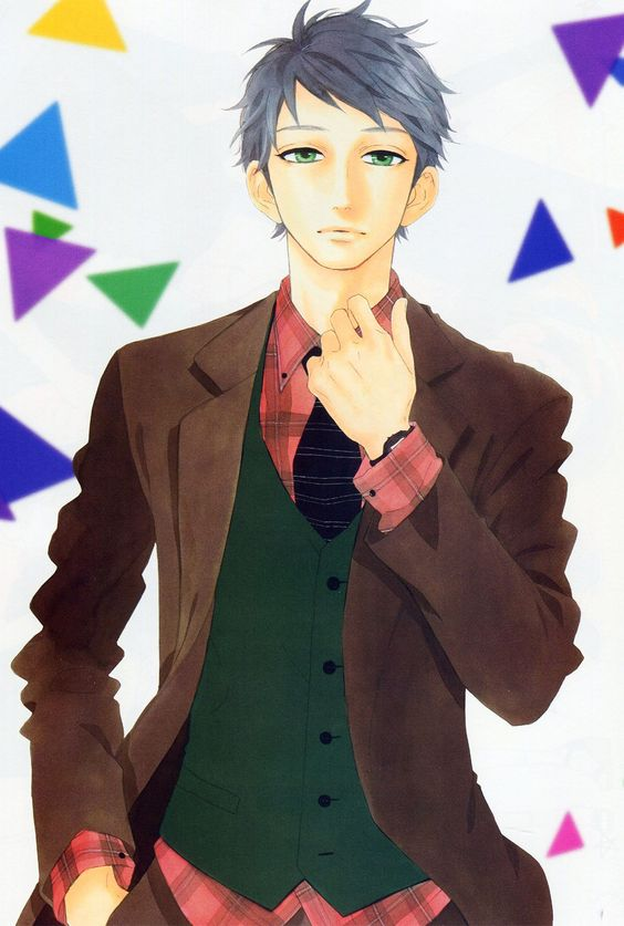 #manga #anime #'Hirunaka No Ryuusei' - Illustrated Book.