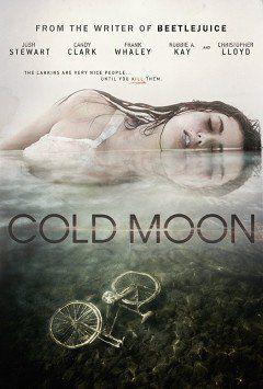 Xác Chết Đêm Trăng - Cold Moon