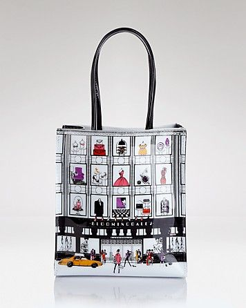 celine handbags online shop usa - Bloomingdale's Tote - Little Store Front Bag | Bloomingdale's ...