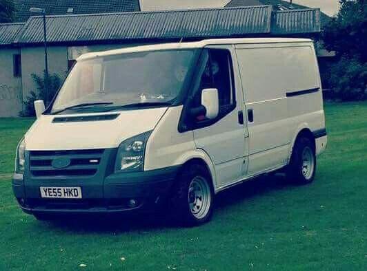 Landrover Wheels Ford Transit Transit Custom Custom Vans