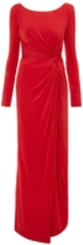 Mirren maxi dress