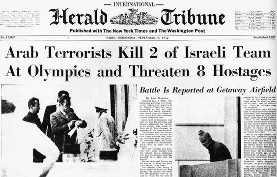 Munich massacre