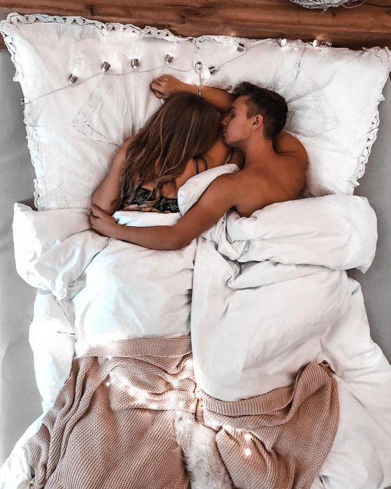 Goals in bed relationship The Best